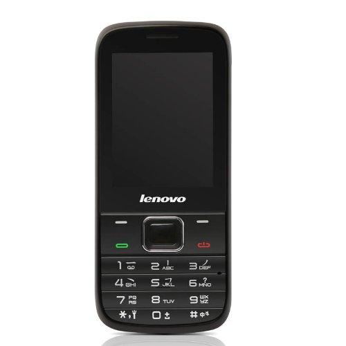 Lenovo 联想 手机 ma169(深邃黑)-图片