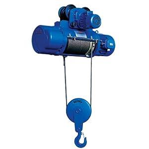 0.5吨电动葫芦_05吨黑熊电动葫芦零利润新年优惠