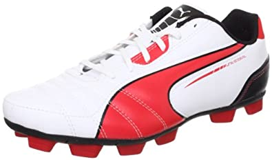 PUMA 彪马 足球系列 Universal r HG 男式 休闲运动鞋 10269804