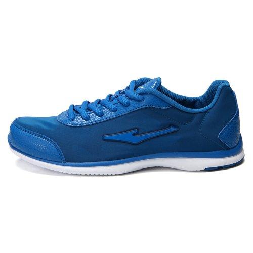 ERKE 鸿星尔克 微跑鞋 正品 运动鞋 男鞋 2014 春夏季 新款 轻便 透气 男士 跑步鞋 11114203362
