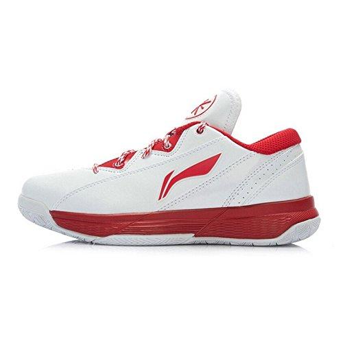 2014新款 李宁韦德之道2代普及版男子篮球鞋 篮球场地鞋ABPJ043-2-3-6