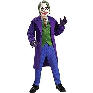 deluxe 儿童小丑道具装 如图所示 小号图片