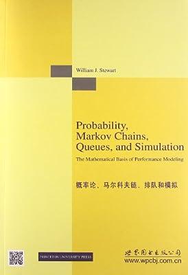 概率论、马尔科夫链、排队和模拟.pdf