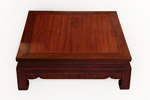 龙上龙缅甸花梨木炕几实木红木家具脚踏炕桌榻榻米非洲花梨小炕几