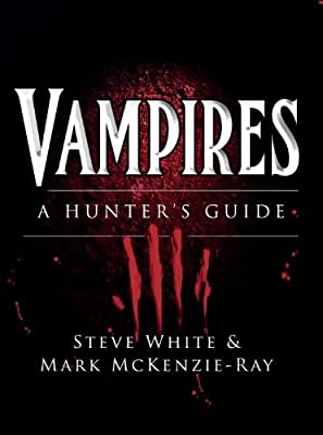 Vampires: A Hunter's Guide.pdf