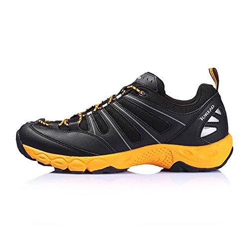 Toread 探路者 男鞋秋季户外登山鞋徒步鞋户外鞋运动鞋旅游鞋TFAC91817代