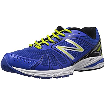New Balance 新百伦 男式 轻量跑步鞋 M770BY4