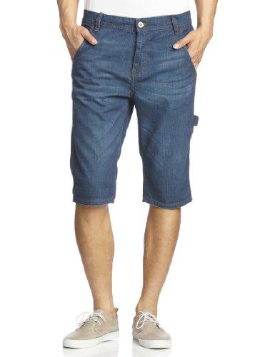 Esprit 埃斯普利特 男式 潮流时尚牛仔短裤 SI9111