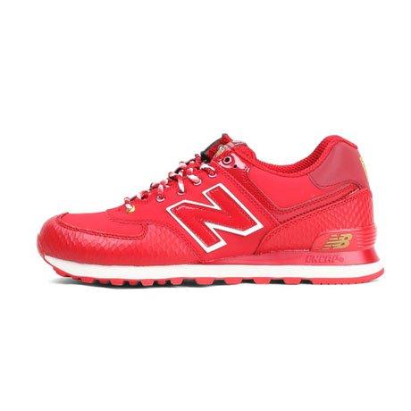 New Balance 新百伦 NB跑鞋 2013新款 中性跑步鞋 ML574SRE