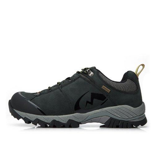 CLORTS 洛弛 正品男女专业防水透气徒步鞋登山鞋 3D017