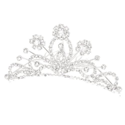 戴维丝 新娘水钻头饰 公主皇冠(ts10003)
