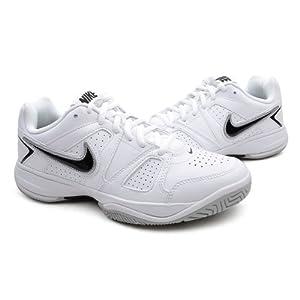 Nike耐克 男式 减震稳定型高耐磨GDR防扭伤大底网球鞋488141100/488141-100包邮