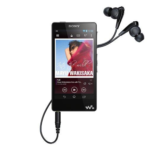 惊爆价,Sony 索尼 NWZ-F885/BM CN 黑色 Hi-res Audio智能影音播放器¥1699,凑单¥2000-500