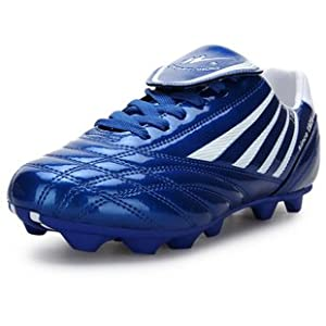 Double Star 双星 男子足球鞋 专业刀钉训练鞋 652002