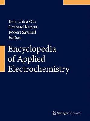 Encyclopedia of Applied Electrochemistry.pdf