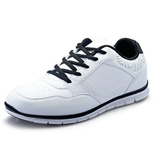 高哥男士内增高运动休闲鞋 男鞋8cm 高哥夏季增高鞋男式8厘米板鞋韩版运动鞋