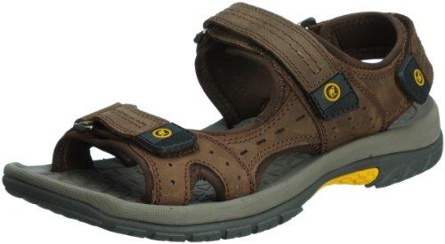 Camel 骆驼 男商务休闲鞋 12101036