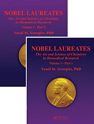 Nobel Laureates: The Art and Science of Chemistry in Biomedical Research.pdf