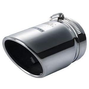 晶贵 吉普大切诺基专用高档尾喉消声器 jeep大切诺基专用加厚排气管高清图片