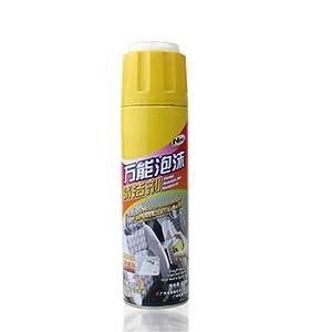 万能泡沫清洗剂 650ml 车内剂