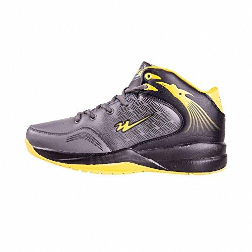 DOUBLE STAR 双星 全国 篮球鞋减震耐磨防滑护踝男子运动鞋