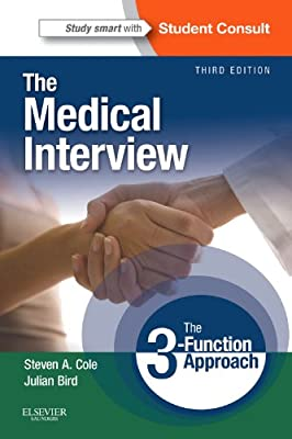 The Medical Interview: The Three Function Approach.pdf