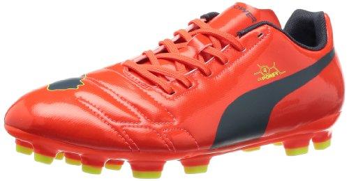 PUMA 彪马 POWER足球系列 evoPOWER 4 AG 男 足球鞋 102957