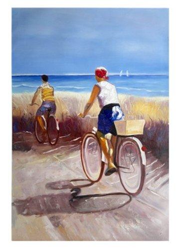 海边自行车赛