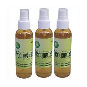 竹醋液 去脚气 杀菌 止痒去异味