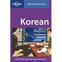 Korean: Lonely Planet Phrasebook