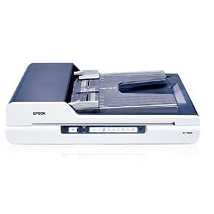 Epson 爱普生 GT-1500 GT1500 高效税务扫描仪