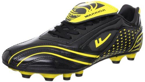 Warrior 回力 男 炫彩漆皮专业比赛足球鞋 WF5021