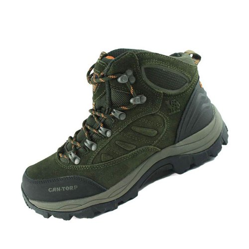 CAN.TORP 骆驼 男式户外高帮登山鞋 LT-C14025
