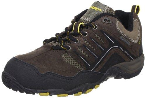 HI-TEC 海泰客 男 徒步鞋 22-5C015
