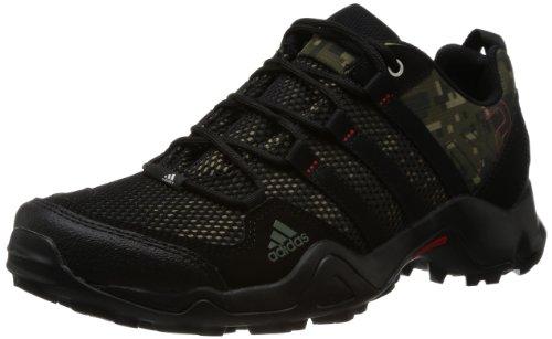 Adidas 阿迪达斯 轻速越野系列 AX2 CAMO 男 登山鞋