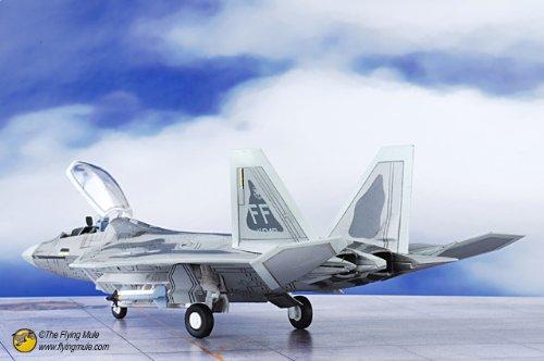 fov1:72美国f22猛禽战斗机战机飞机成品军事模型军