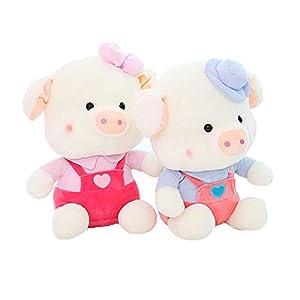 环保手工小制作小猪猪