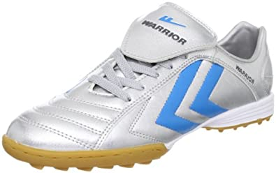 Warrior 回力 男 足球鞋 WF3003