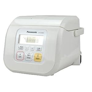 Panasonic松下电饭煲SR-CCM051-B