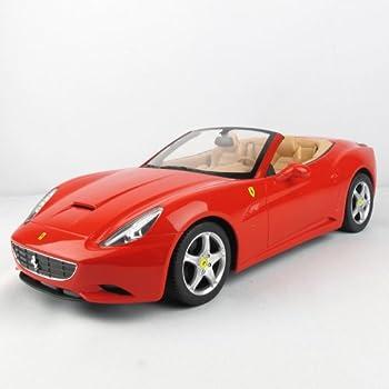 星辉车模 法拉利california 1 12遥控汽车模型 47200高清图片