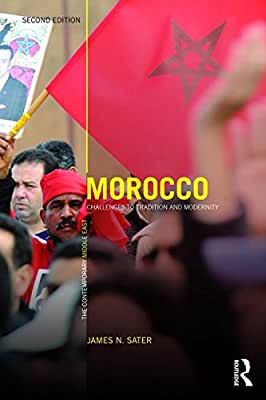Morocco: Challenges to tradition and modernity.pdf
