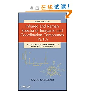 infrared and raman characteristic group frequencies pdf