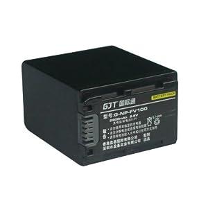 GJT国际通数码电池NP-FV100【适 用 于】HDR:HDR-HC7、HDR-UX5E、HDR-UX7、HDR-HC3、HDR-CX7E、HDR-CX100E/B、HDR-CX100E/R、HDR-CX100E/S、HDR-CX12E、HDR-HC9E、HDR-SR10E、HDR-SR11E、HDR-SR12E、HDR-TG1E、HDR-XR100E、HDR-XR500E、HDR-XR520E、HDR-CX520E、HDR-CX500E、HDR-CX150E/B、HDR-CX150E/R、HDR-CX150E/S、HDR-CX350E、HDR-CX550E、HDR-XR150E、HDR-XR350E、HDR-XR550E、DCR: DCR-DVD103、DVD108E、DCR-DVD202、DCR-DVD203、DCR-DVD308、DCR-DVD403、DCR-DVD405、DCR-DVD505、DCR-DVD508、DCR-DVD803、 DCR-DVD602、DVD608E、DVD610E、DCR-DVD653、DCR-DVD703、DVD708E、DVD710E、DCR-D