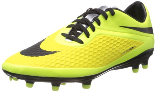 Nike 耐克 足球系列 HYPERVENOM PHELON FG 男 足球鞋 599730