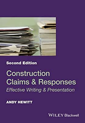 Construction Claims and Responses: Effective Writing & Presentation.pdf