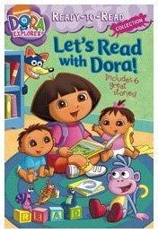 Let's Read with Dora!.pdf