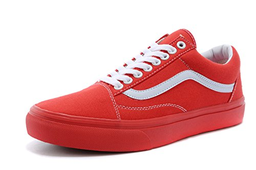 VANS 万斯 Old Skool 中性 板鞋 VN-VO45