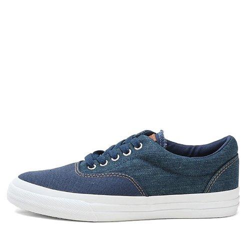 Converse 匡威 2013新款中性SKATE休闲鞋滑板鞋 138191 蓝