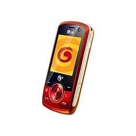 行货LG GD300S 3G手机,399元