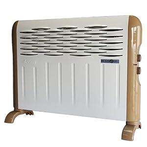 irmate艾美特欧式快热炉HCW1853取暖器¥249送插座